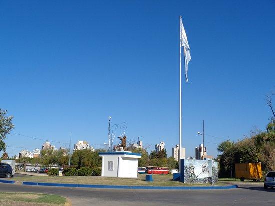 Monumento a los Caidos en Malvinas