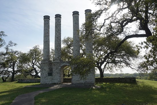 Independence, Teksas: Columns from Old Baylor