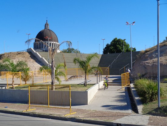 Anfiteatro Municipal Costanera
