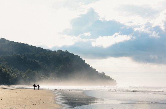 Punta Banco صورة فوتوغرافية
