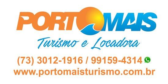Porto Mais Turismo e Locadora