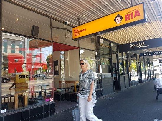 Halal Indonesian Restaurant Melbourne