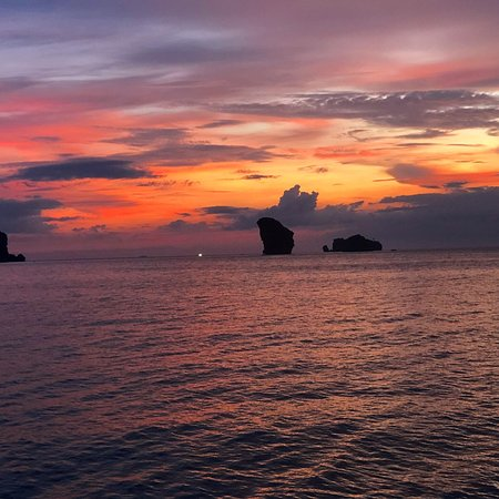 Krabi Sunset Cruises : photo0.jpg