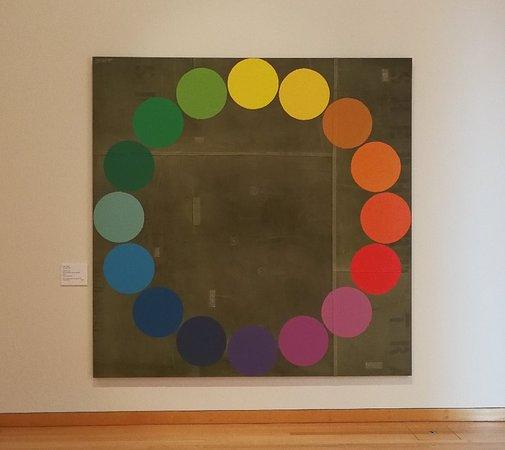 Bendigo Art Gallery: IMG_20180401_160824_large.jpg