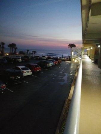 Atlantic Ocean Palm Inn Resmi