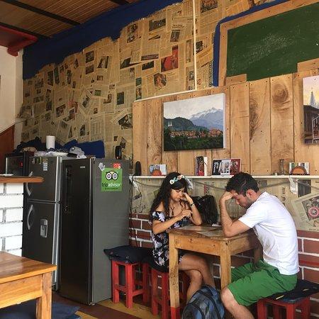 Top 10 restaurants in Jardin, Colombia