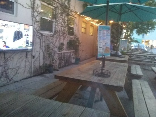 Ta img 20180401 194749 picture of bikini hostel cafe beer garden miami beach for Bikini hostel cafe beer garden