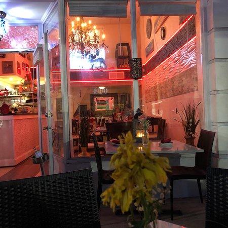 Meze Turkish Restaurant