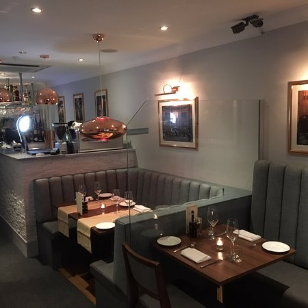 Cucina Picture Of Cucina Leigh On Sea Tripadvisor