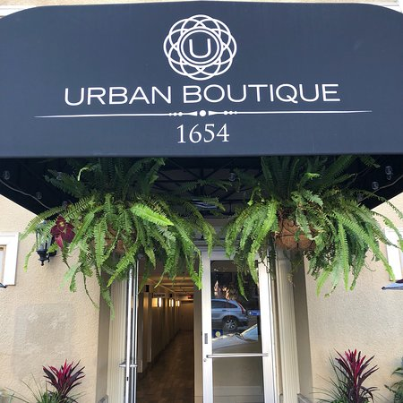 Urban Boutique Hotel San Diego Reviews