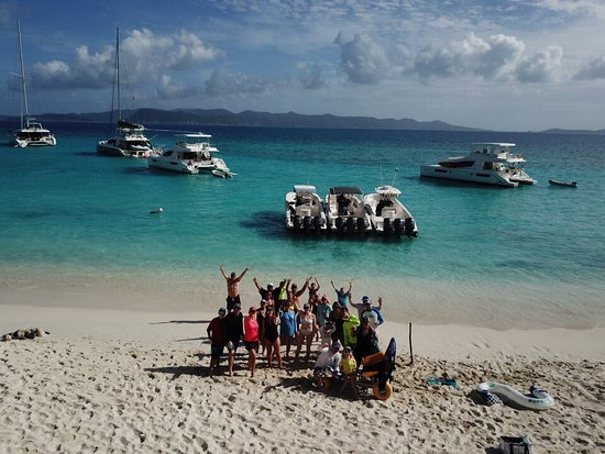 Jost Van Dyke Food Guide: 10 Must-Eat Restaurants & Street Food Stalls in Jost Van Dyke