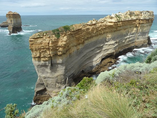 Port Campbell, Australia: The Razorback