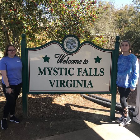 Vampire Stalkers/Mystic Falls Tours-Vampire Diaries/Originals Tours: photo1.jpg