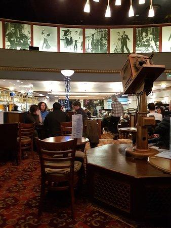 Restaurants Near Highbury And Islington