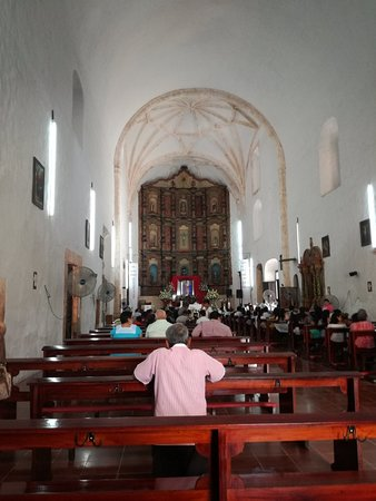 Convent de San Bernardino de Siena: IMG_20180401_122737_large.jpg