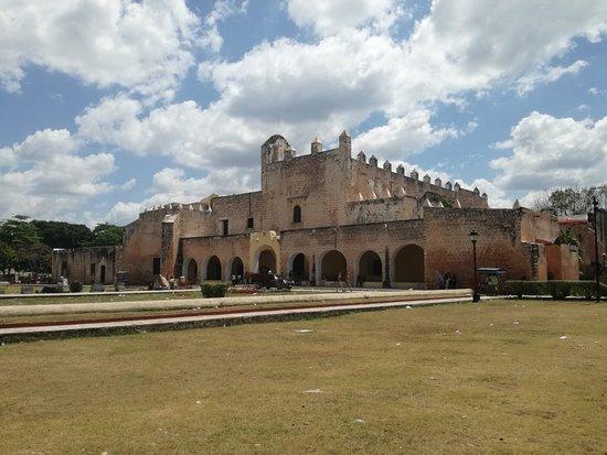 Convent de San Bernardino de Siena: IMG_20180401_120236_large.jpg