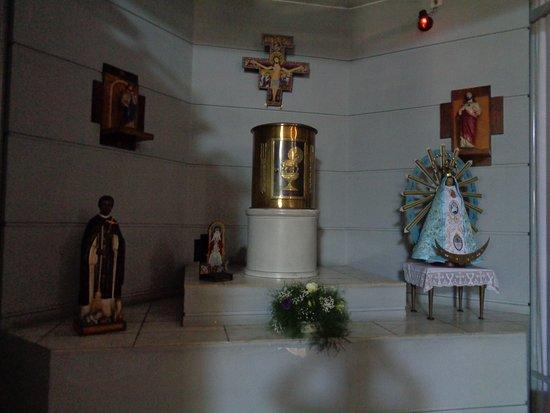 Parroquia Nuestra Señora de Pompeya