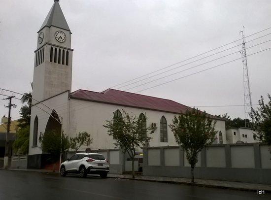 Igreja de Marques de Souza