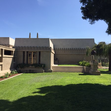 Hollyhock house los angeles all you need to know for Hollyhock house