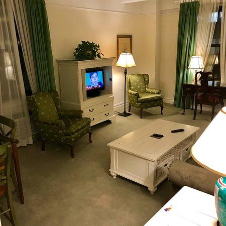 Roger Smith Hotel: photo0.jpg