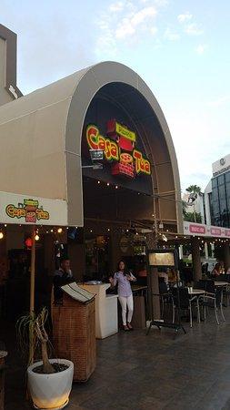 Casa Tua Pizzeria : 20180327_184119_large.jpg