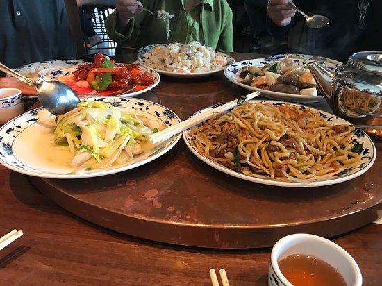 Great China Restaurant Berkeley Ca