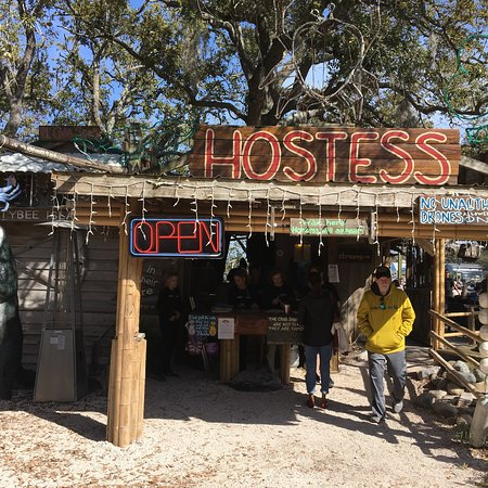 Tybee Island Lunch Restaurants