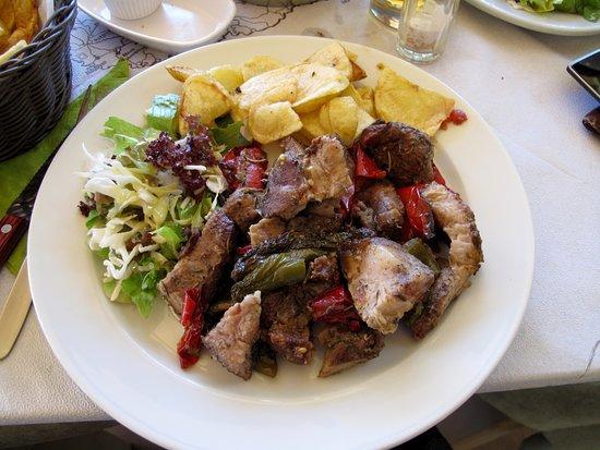 Lithakia, Greece: ...