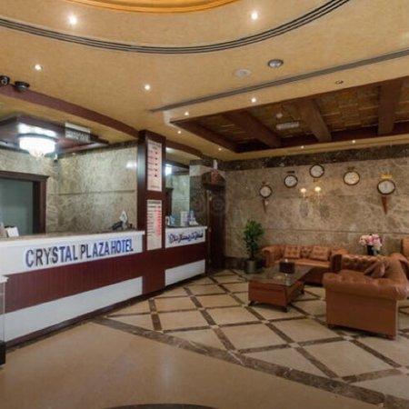 Crystal Plaza Hotel Sharjah: photo0.jpg