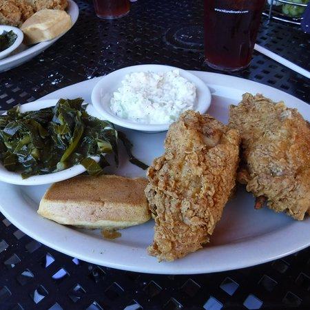 Sisters Cafe Pensacola Fl