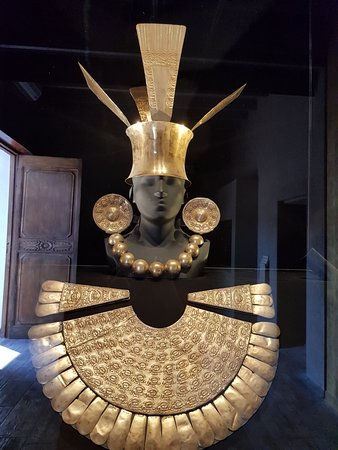 One of the best museums of Lima