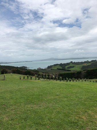 Île de Waiheke Photo