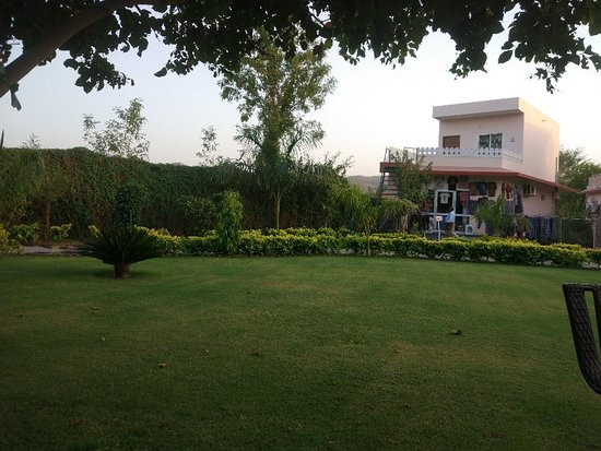 Foto The Sher Garh Resort