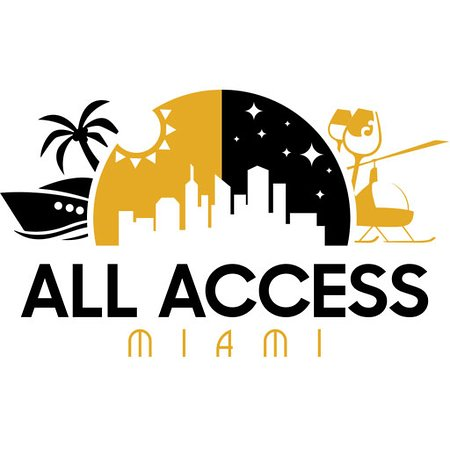 ‪All Access Miami - Tours & Nightlife Connect‬