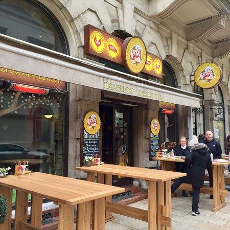 Taste Hungary – fénykép