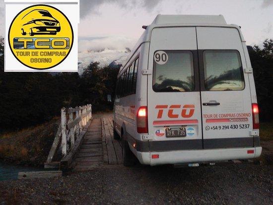 San Carlos de Bariloche, Argentina: MAS SERVICIOS