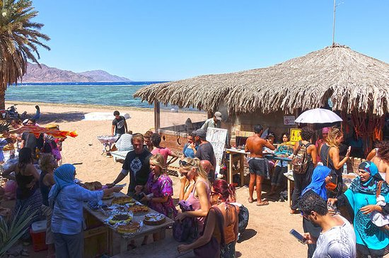 13-Day Dahab Red Sea extension plus...