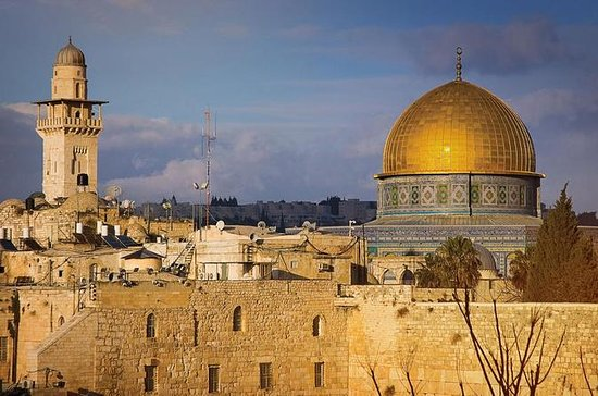 17 Days: Egypt and Holy Land Israel...
