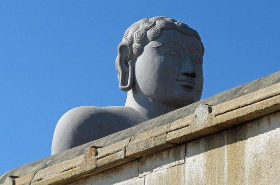 Viagem Privada a Shravanabelagola...