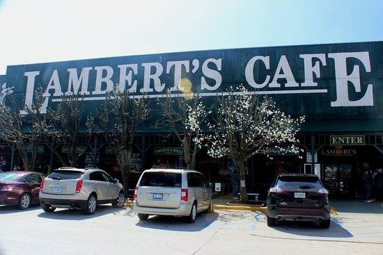 Lambert's II 사진