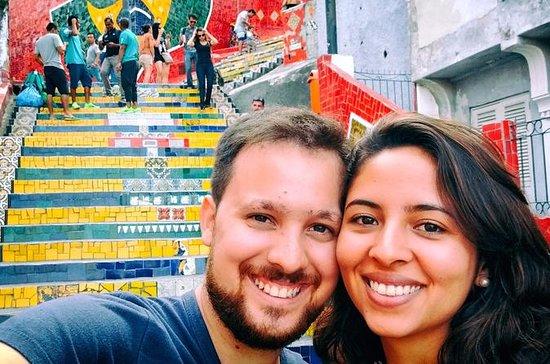 Oppdag Rio de Janeiro: Santa Teresa e...
