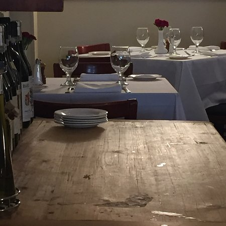 Barbaresco Restaurant New York City