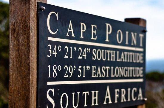 Privat Tour: Table Mountain ...