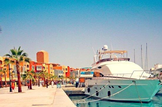 5 Days Hurghada Soft All Inclusive