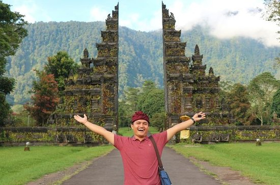 Private Bali Tour: Bedugul and Tanah...