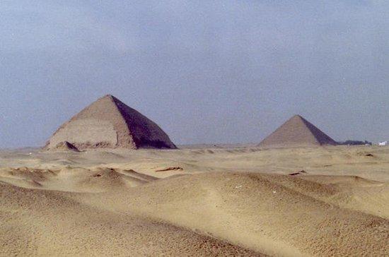 Private Day Tour to Giza Pyramids...