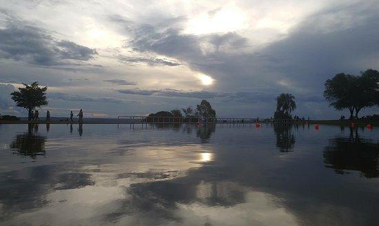 Caacupe, Παραγουάη: IMG_20180330_171817_294_large.jpg