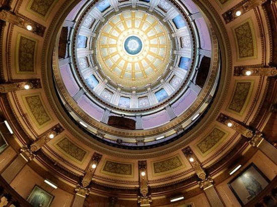 密西根州议会大厦