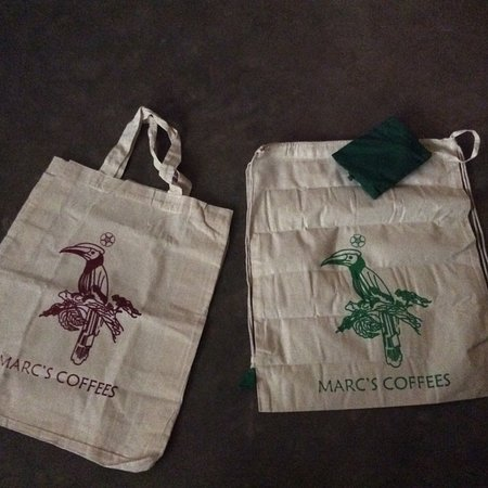 New board and new cloth Bags