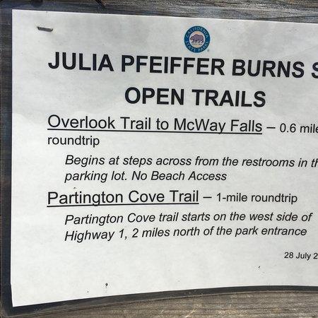 Julia Pfeiffer Burns State Park: photo2.jpg